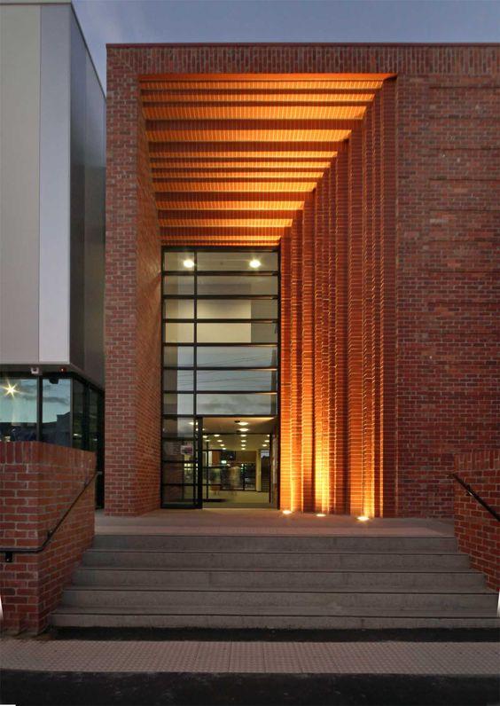 Lighting Design Entrance And Inspiration On Pinterest
