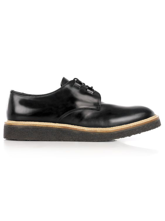 Plectrum Creeper Shoe