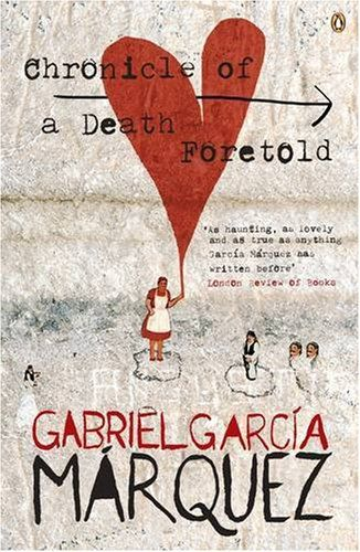 Review: Chronicle of a Death Foretold by Gabriel Garcia Marquez