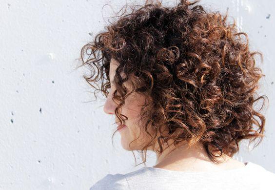 Toca Tacón - De rizarse el pelo y atreverse a probar