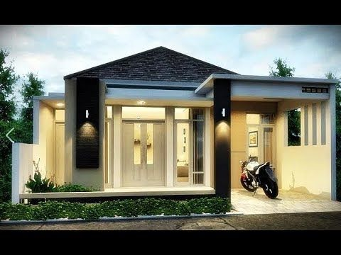 7 desain terbaik desain rumah minimalis modern 4k (3840 x