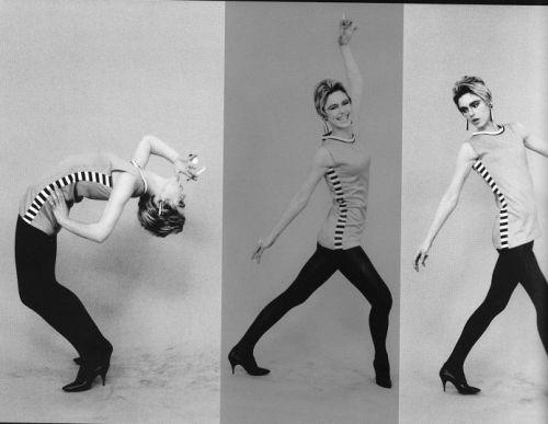 1960's Mod. Edie Sedgwick