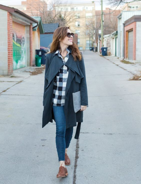 A black trench coat outfit on art in the find, style tips, style, trench coat