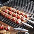 Try the Shrimp and Bell Pepper Kabobs Recipe on Williams-Sonoma.com