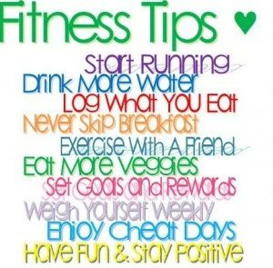 Moderate Exercises to Fitness