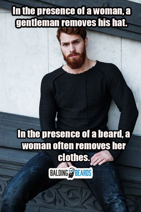 Pin On Beard Humor