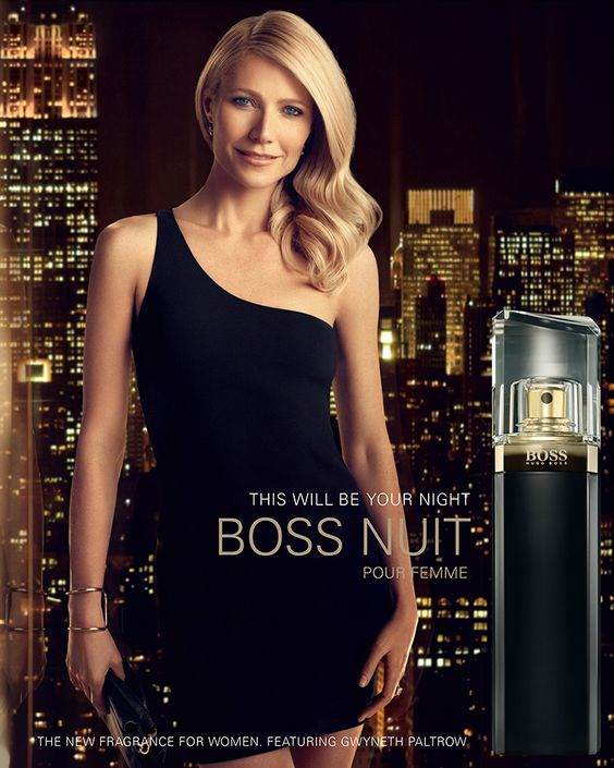 Hugo Boss Boss Nuit Perfume - https://www.transfashions.com/en/beauty-health/women-perfumes/hugo-boss.html Hugo Boss Boss Nuit #Perfume is inspired by the eternal elegance of little black dresses and the confidence that it gives to women. The perfume is created for the sophisticated intelligence of a woman to complete her...