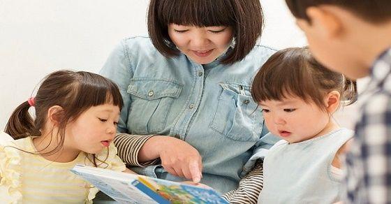 Những lý do thuyết phục bố mẹ nên đọc sách cùng con mỗi ngày