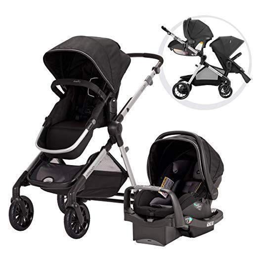 31++ Evenflo car seat stroller combo walmart information