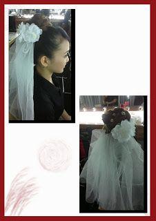 Bridal Day Hairdo