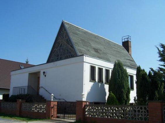 Neuapostolische Kirche in Aken/Elbe