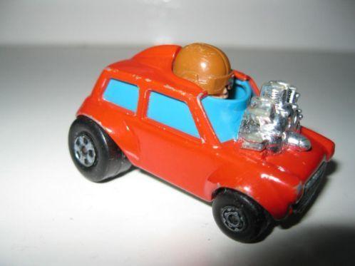 Mini Cooper Spielzeug