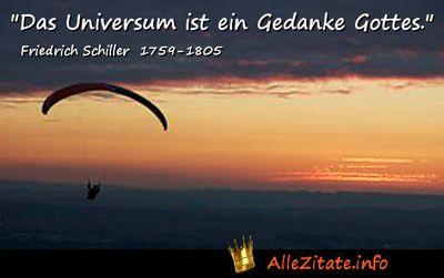 Weisheit Zitat Schiller 2