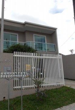 Santa Felicidade Casas / Sobrados PARA LOCACA...