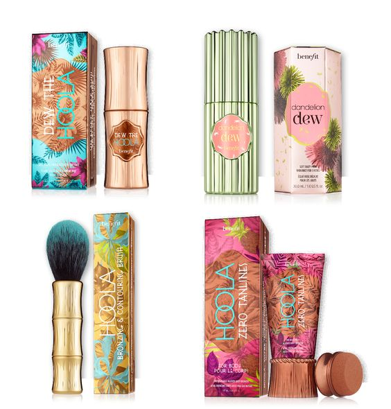 New Benefit Cosmetics Products Arriving 2/26