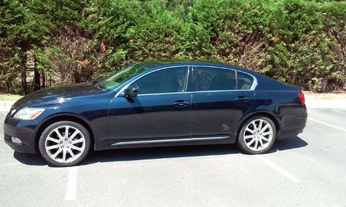 2006 Lexus Gs300 - Fayetteville, NC #9382651290 Oncedriven