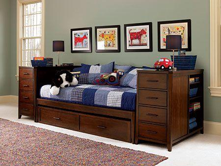 Hooker Furniture Boy Beds And Bedroom Sets On Pinterest