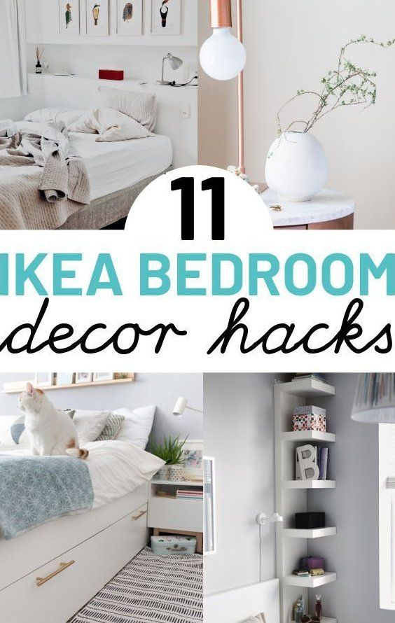 Ikea Hacks For Bedroom These Ikea Hacks Are Great For Ikeahacks