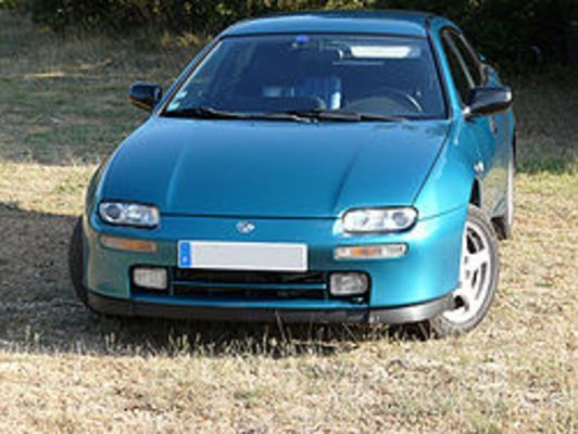 отзывы mazda 323 sedan europa, 2004