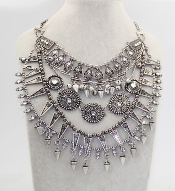 Collar London via Jewelcloning. Click on the image to see more!