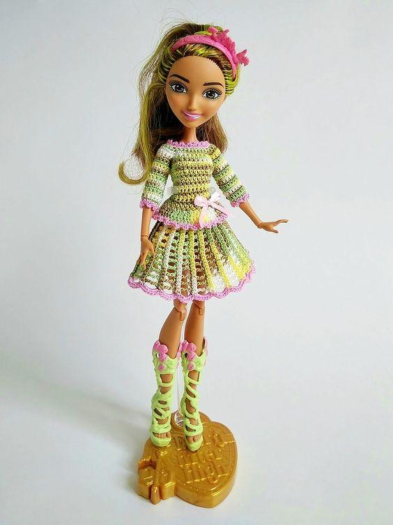 PlayDolls.ru - Играем в куклы: galactika33 - Мои вязалочки для Эверяшек (45/46)