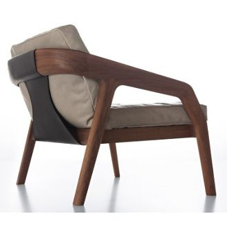 Formstelle Friday Armchair