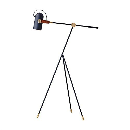 LED-Stehleuchte - Carronade #LeKlint  #Design