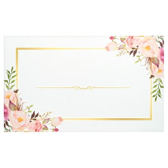 Create Your Own Banner Zazzle Com Molduras Para Convites De Casamento Modelo Convite De Casamento Convite De Casamento