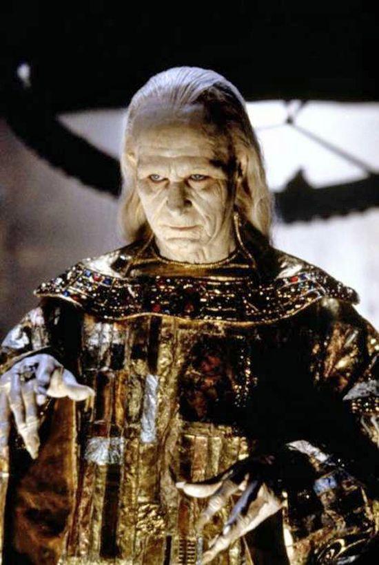 Dracula 1992 costumes