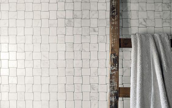Marmi Bianchi | Coem ceramiche e piastrelle in gres porcellanato per pavimenti esterni e rivestimenti interni.