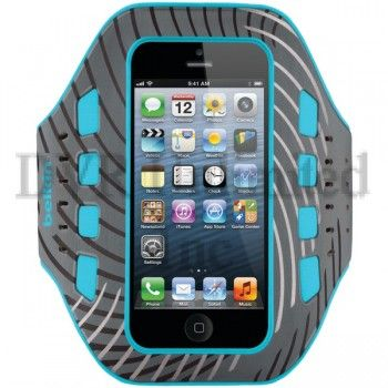 BELKIN F8W107ttC01 iPhone(R) 5 ProFit Reflection Armband