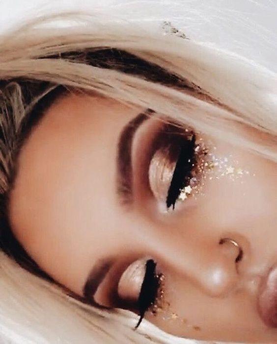 Gorgeous makeup ideas
