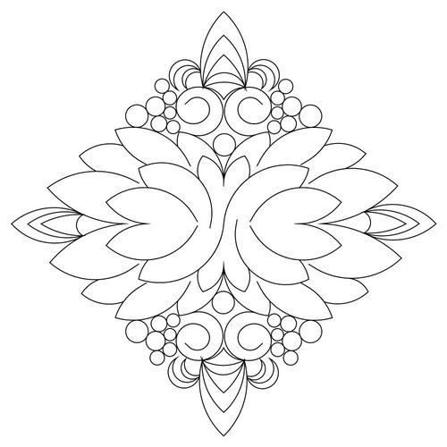 Shop Category Blocks Product Star Shadow Blk 1 Quilting Designs Free Motion Quilting Coloring Pages