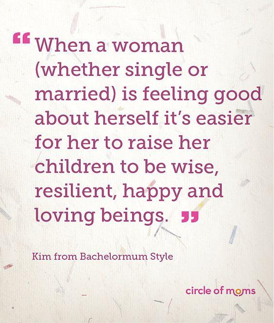 Top 25 Single Moms - 2013