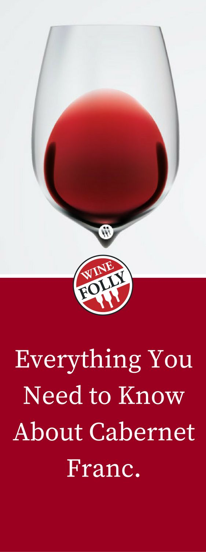 Big Papa Cabernet Franc Wine Guide Wine Folly Wine Guide Cabernet Franc Wine Folly