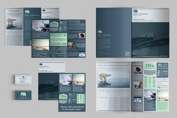22+ Free \ Premium Business Brochure PSD Designs Brochures - brochure template word