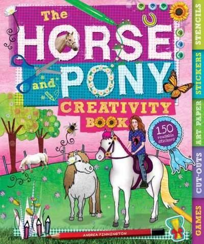 Kids learn how to draw horses, construct the pony rosettes that are given as…