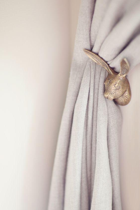 Elegant Neutral Nursery via Simply Bloom Photography as seen on the Babiekins Magazine blog!