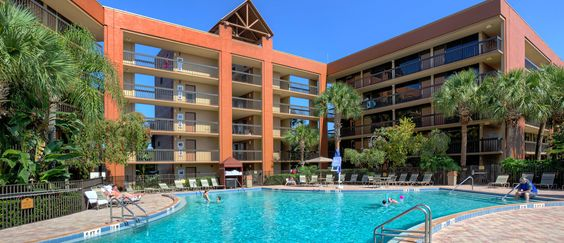 Family friendly hotel is the perfect setting for families #ClarionInnLBV #orlandohotels #orlandoescapehttp://orlando-hotels.orlandoescape.com/lake-buena-vista/clarion-lake-buena-vista.htm