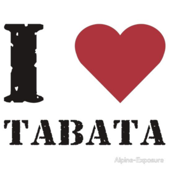 """I Love Tabata 2"" Kids Clothes by Alpine-Exposure 