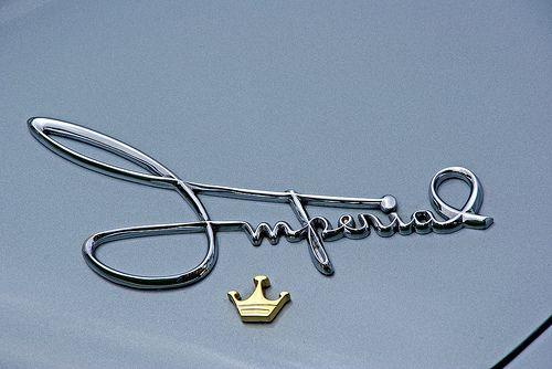 old car emblems