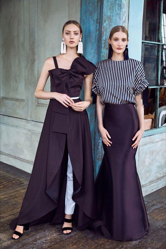 Sfilata Sachin + Babi New York - Pre-collezioni Primavera Estate 2018 - Vogue