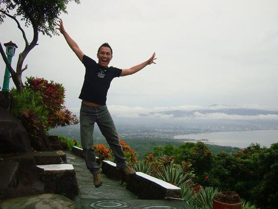 Mamre Green Hill - Manado - Sulawesi Utara