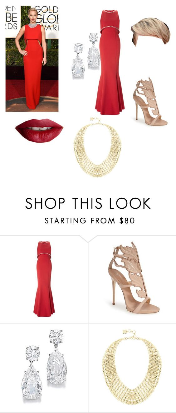 """""""Untitled #195"""" by thatfashionheart ❤ liked on Polyvore featuring Ariella, Giuseppe Zanotti, BCBGMAXAZRIA, TheBalm, women's clothing, women, female, woman, misses and juniors"""