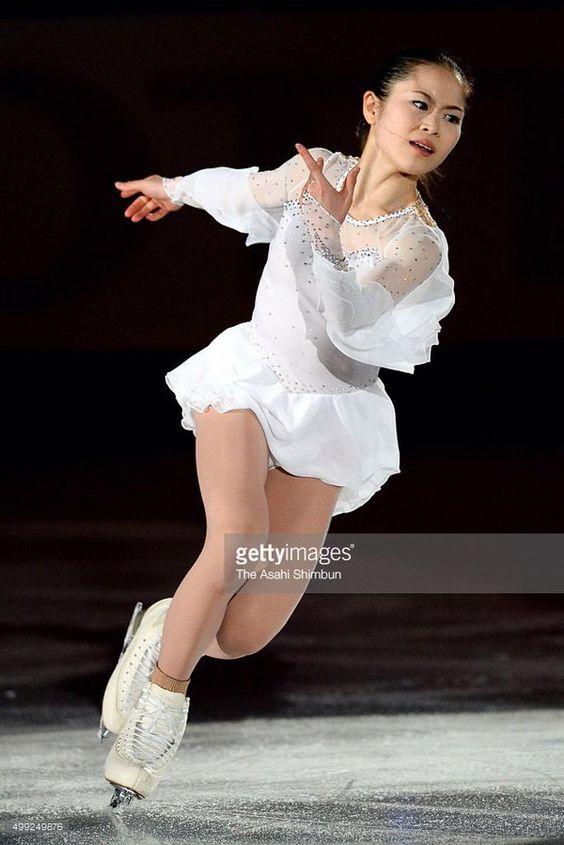 Satoko Miyahara(JAPAN) : NHK Trophy 2015 EX