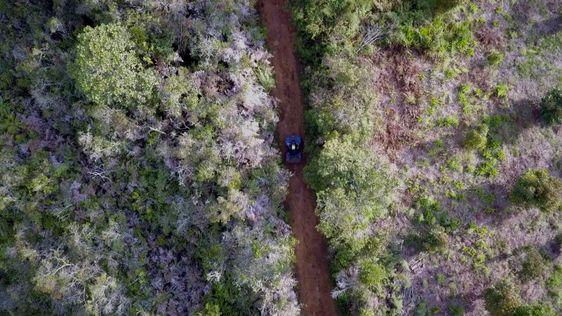 STUNNING ATV 1HR  from Medellin - Image 1