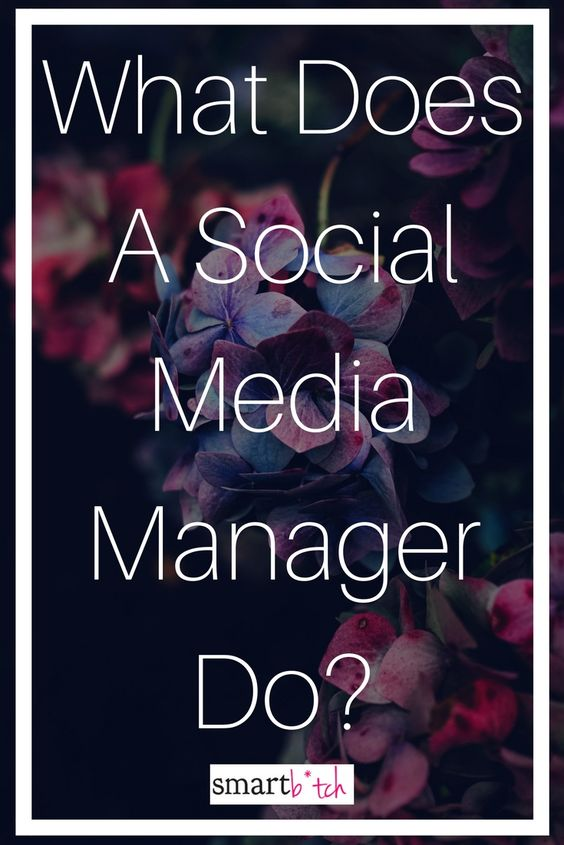 Social Media Manager Job Description A Complete Guide Kruse - social media manager job description