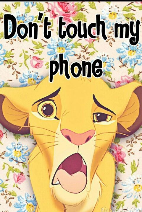Lion king simba, King simba and iPhone wallpapers on Pinterest