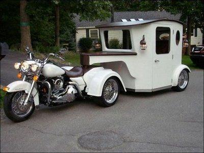 Wedding Transport Idea ~ Unique!