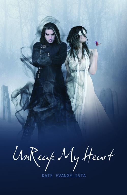 Unreap My Heart (The Reaper Series #2) - Kate Evangelista